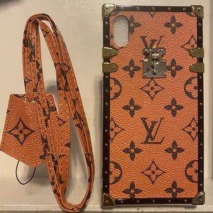 iPhone X/Xs max phone case